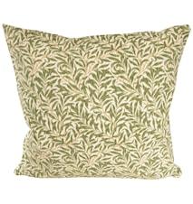 Ramas Kuddfodral 50x50 - Grön/gul