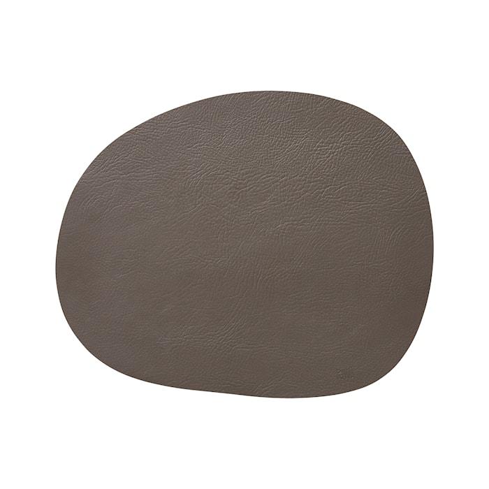 Raw Buffalo Bordstablett Clay 41x33,5 cm
