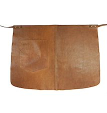 Apron Leather Light