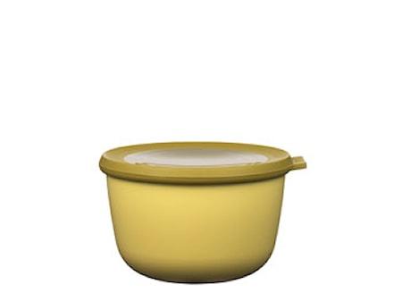 Kulho kannella Cirqula 1 litraa N.lime