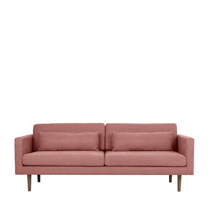 Sofa - AIR, rosa