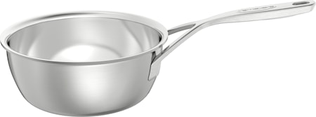 Intense Sauteuse 1.5 L 18 cm Rostfritt stål