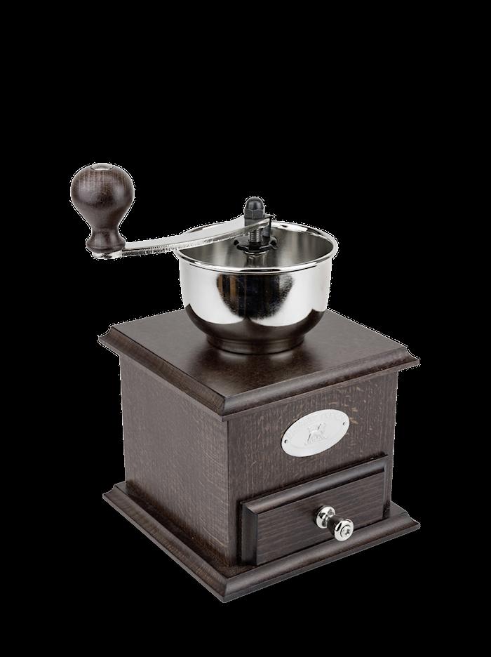 Brésil Kaffekvarn Valnöt 21 cm