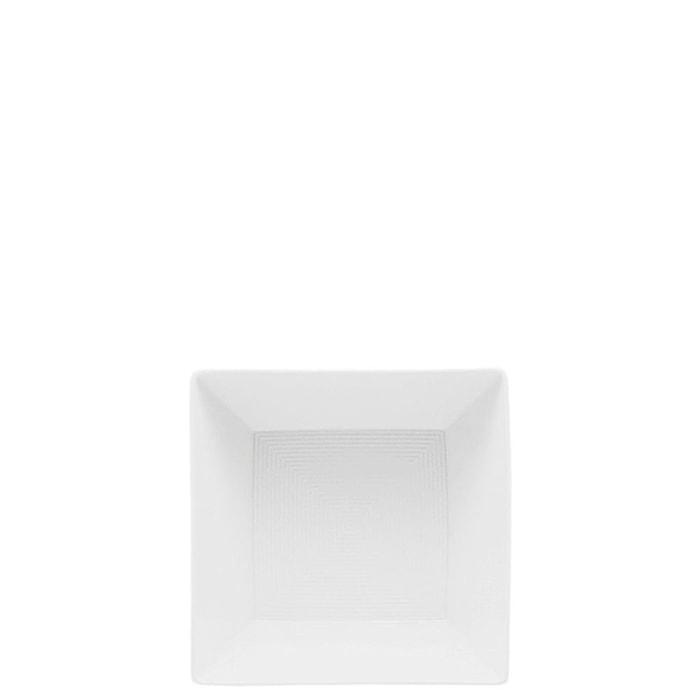 Loft Valkoinen Kulho Neliö 15 cm
