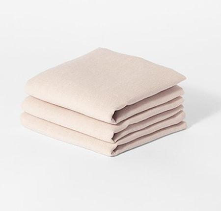 Servett Nude 50x50 cm