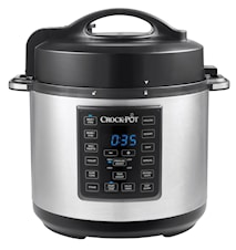 Crock-Pot Express Multicooker 5,6L
