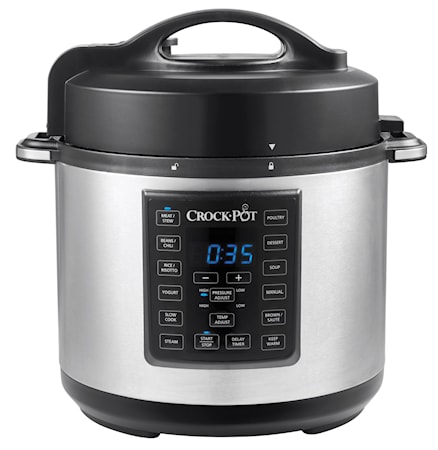 Crock-Pot Express Multicooker 5,6L