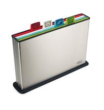 Index Steel multi colour