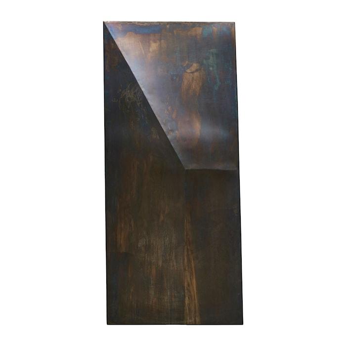Tavla Fold Design Antik Brun 170 cm