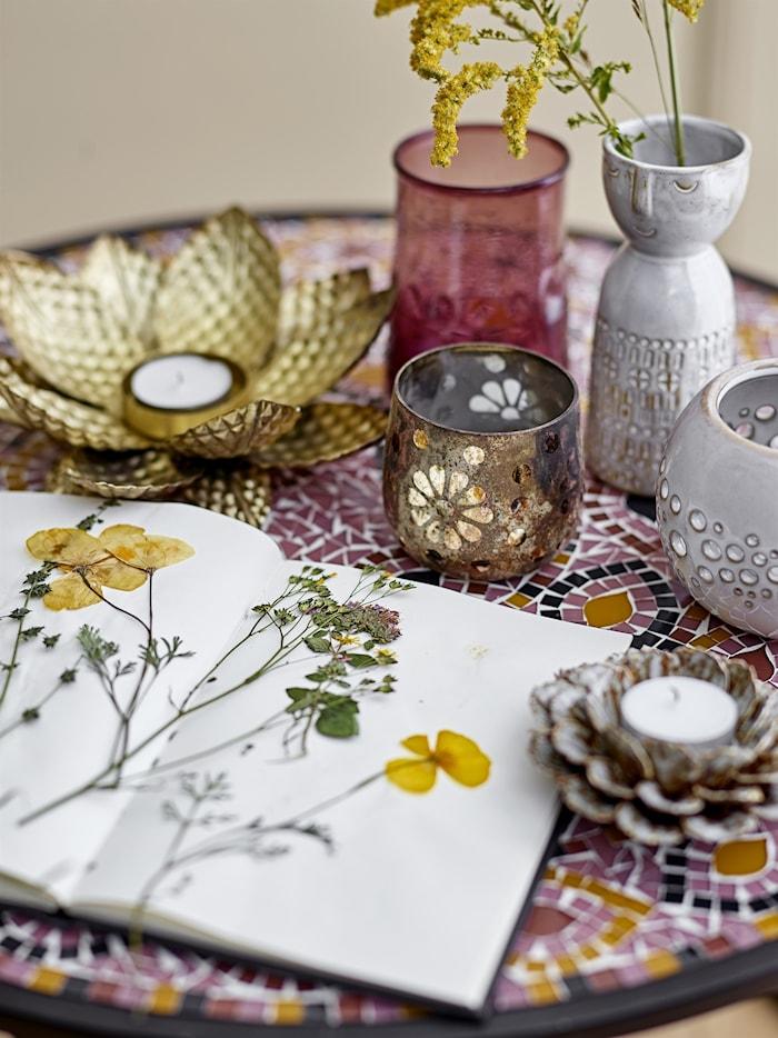 Kynttilälyhty Multi-color Keramiikka