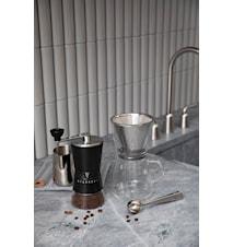 Cafe Coffee measure Clamp