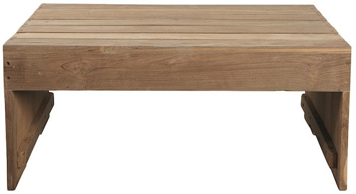 Bord Woodie 82x70x35 cm Trä