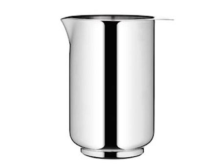 Blandekande 1 liter Stål