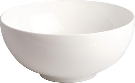 All Time Rund Salladsskål Vit 3,15 Liter