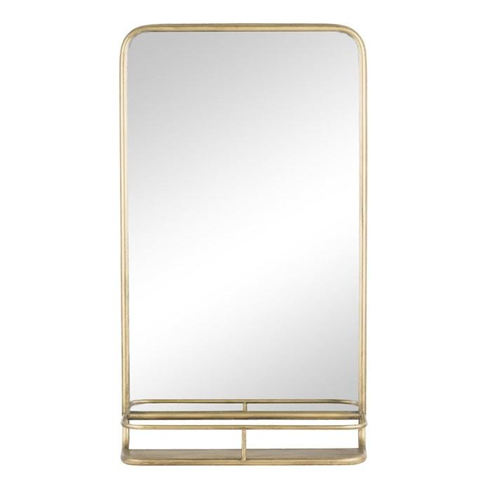 Speil Hilda 45x80 cm