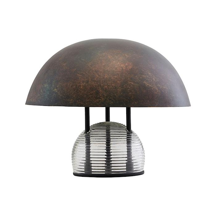 Bordslampa Umbra Antique Brun