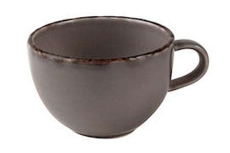 Espressokopp Fortuna Grå