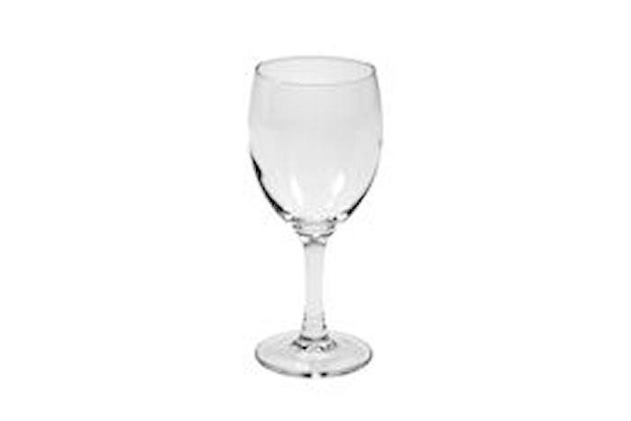 Sherryglas Elegance 12cl