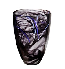 Contrast Sort Vase H: 200mm