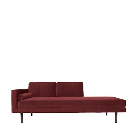 Wind Chaiselongue Wild Ginger