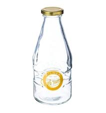 Melke flaske KILNER