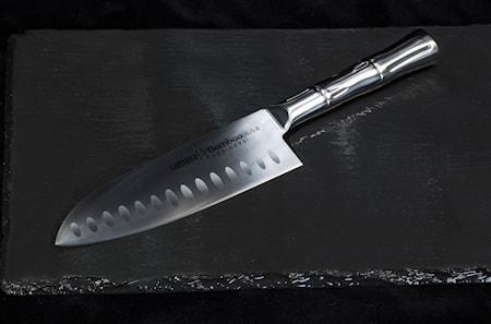BAMBOO Santokukniv 16cm