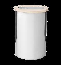 Scoop kaffebeholder med mått - 500 g