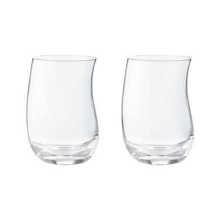 Cobra Tumbler 35 cl 2pack Glas