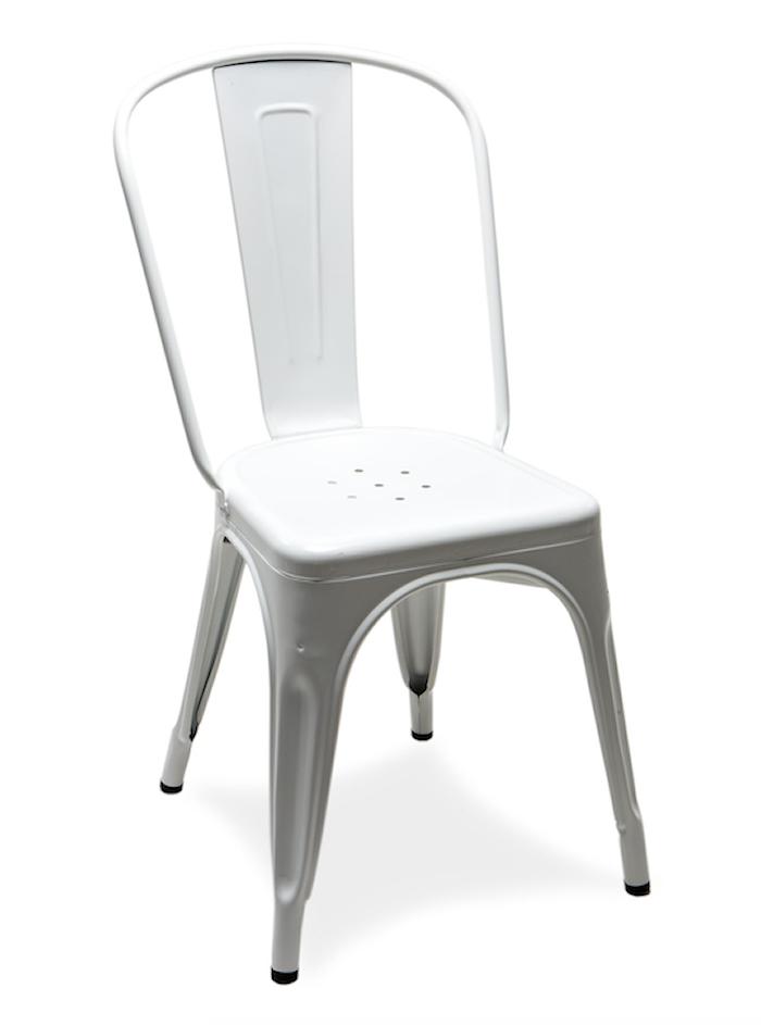 A Silla White Brilliant