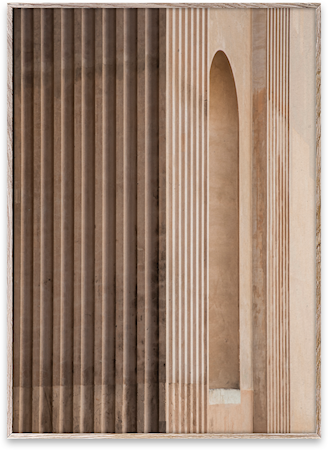 Neoclassic IV Poster 30x40 cm