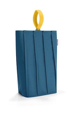 Vaskepose M Blå 25 L