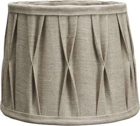 Pantalla para lámpara Sofia repunte crudo