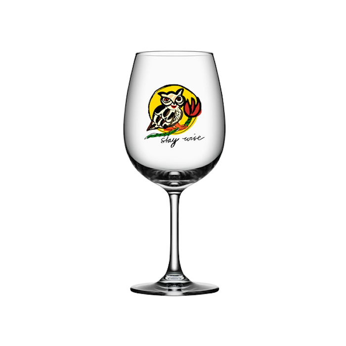 Friendship Wine Stay Wise