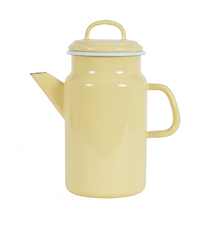 Tetera Yellow Citrine 2L