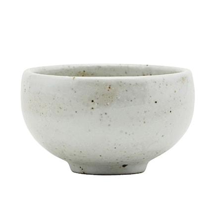 Skål Made Ø 85×5 cm Elfenben