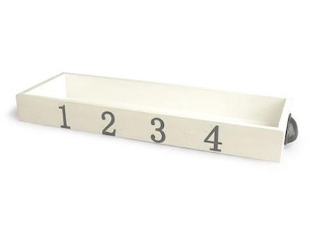 Ljusstake 'Old Number'