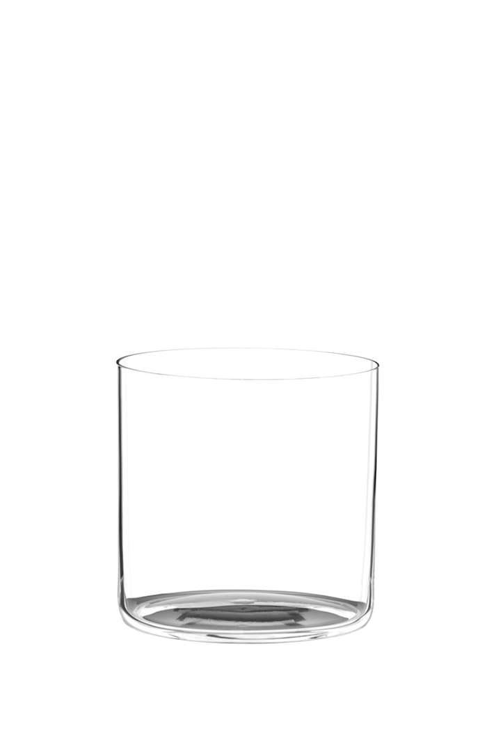 The O Wine Tumbler, Water, 2-pack