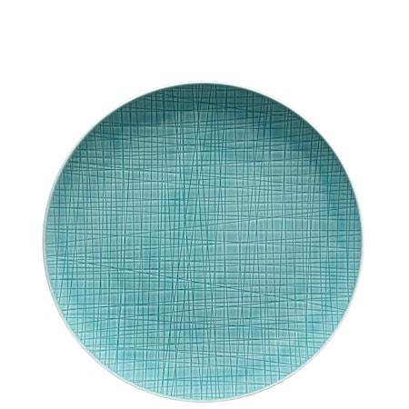 Mesh Aqua Tallrik 27 cm