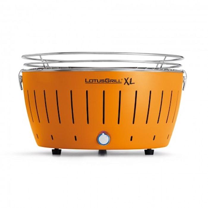 Grill Orange 43,5 cm