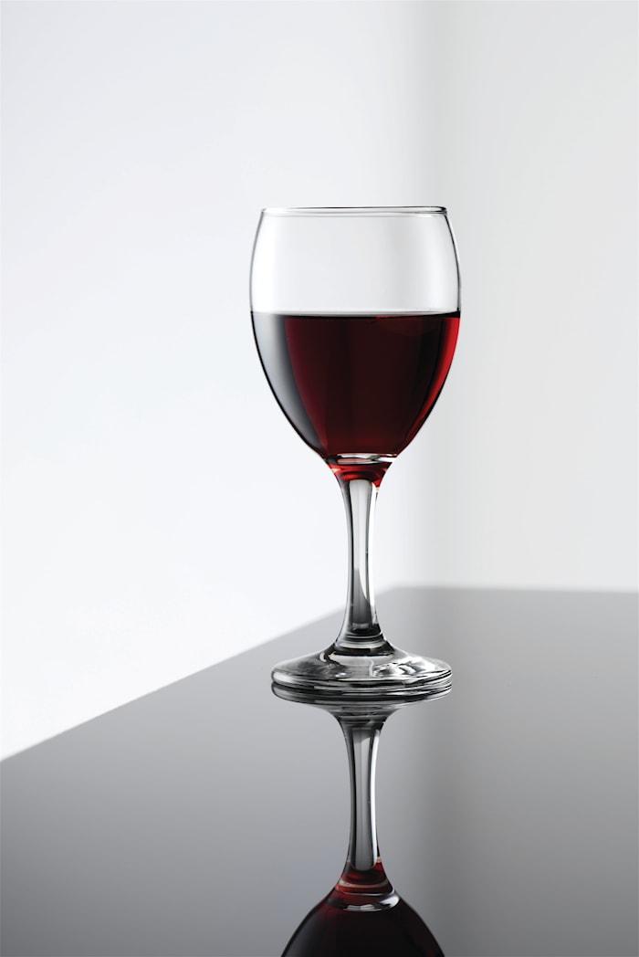 Rödvinsglas 34cl