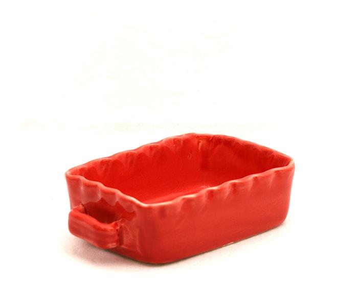 Form Tomat 13x9 cm