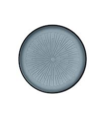 Essence Lautanen 211 mm Tummanharmaa