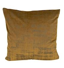 Marsala Kuddfodral 45x45 - Guld