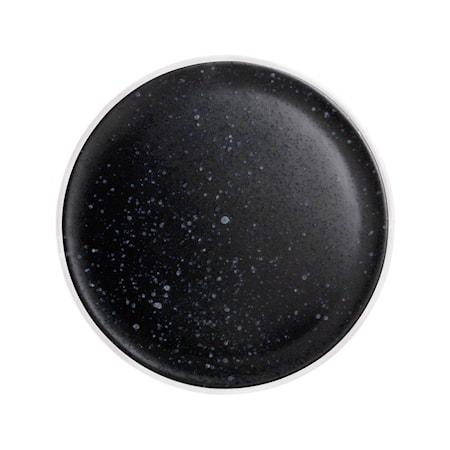 Raw Kakkuvati jalalla 34 cm Musta
