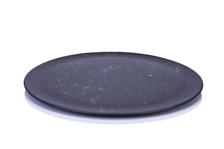 Kuva Raw pyöreä vati 42 cm Musta