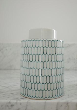 Ginza keramikburk – Medium