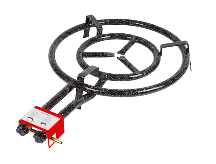 Gasolbrännare D-500 till 100 cm