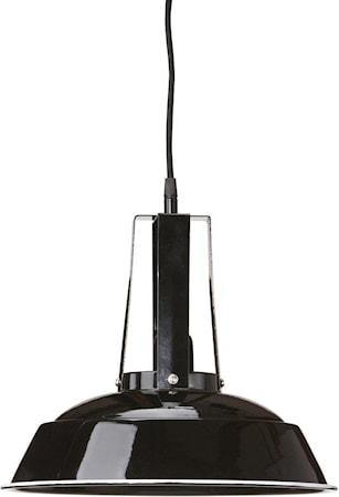 Copenhagen Loftslampe Sort 42 cm