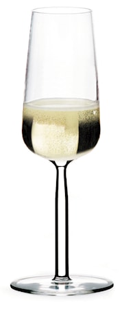 Senta Champagneglass 21 cl 2-pakk