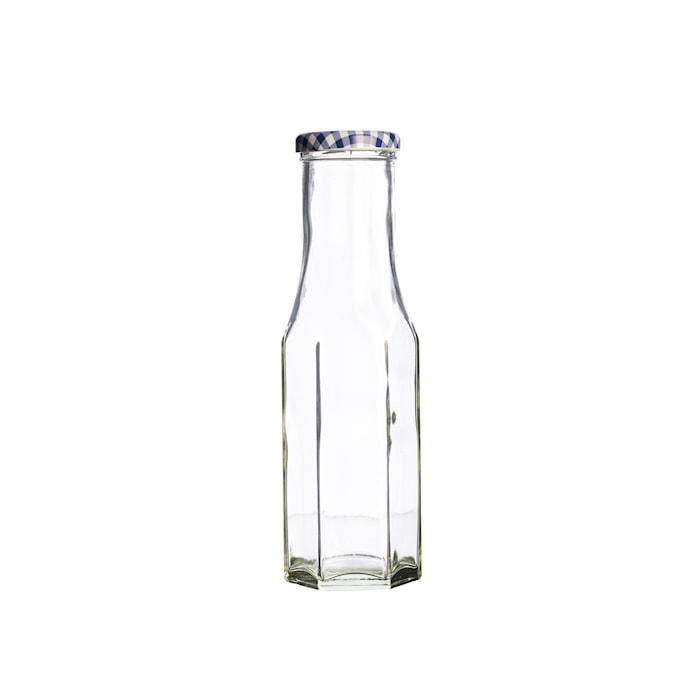 Flaska m.skruvlock A KILNER